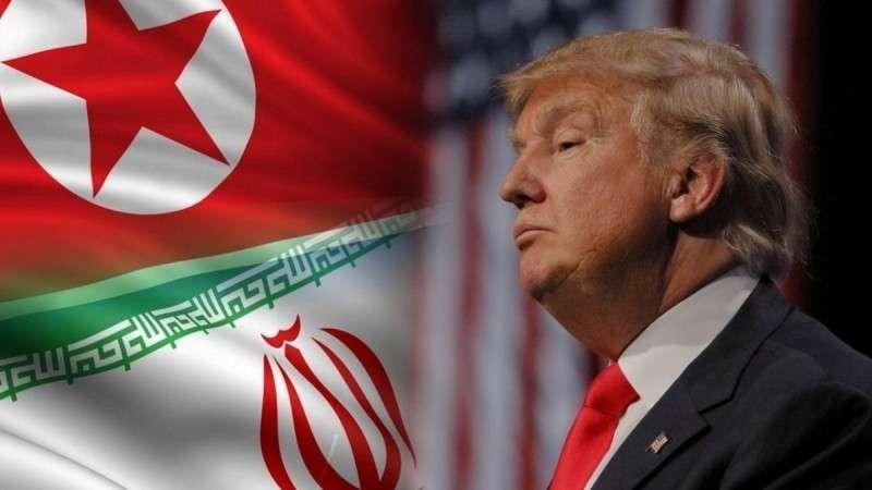 Мечта пиндосов: развалить Иран по советскому сценарию