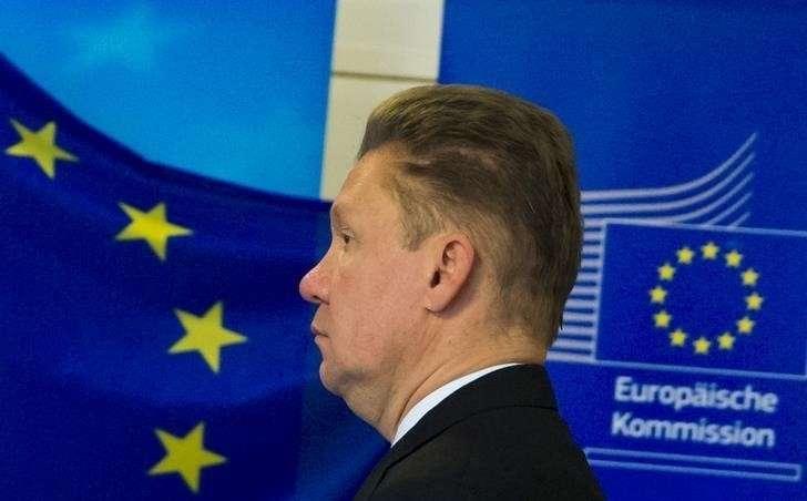 ЕС vs.