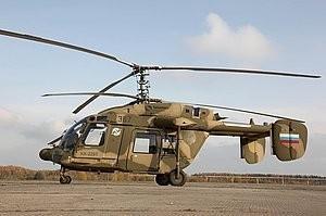 Россия получила от Индии официальный запрос на поставку 200 вертолётов Ка-226Т