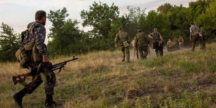 Народные мстители образца 2014 года. Харьковские партизаны — это не фейк