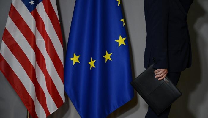ЕС обозначил болезненный ответ на санкции США по Ирану
