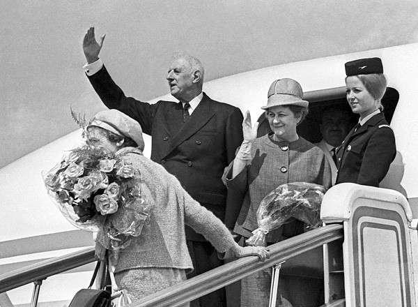 Герой Франции, советский агроном. Совершенно невероятная история