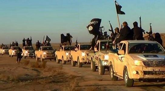 Американцы переносят столицу «Исламского государства» в Тунис?