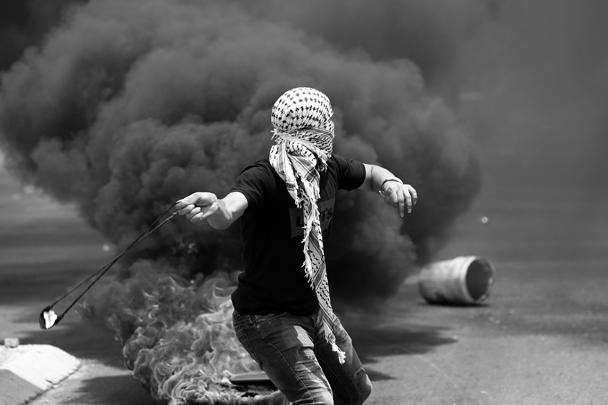 На фоне открытия посольства США в Иерусалиме обострилась ситуация на границе сектора Газа, где в понедельник произошли столкновения