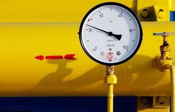 Доля российского газа в импорте ЕС по итогам 2014 года превысит 64%