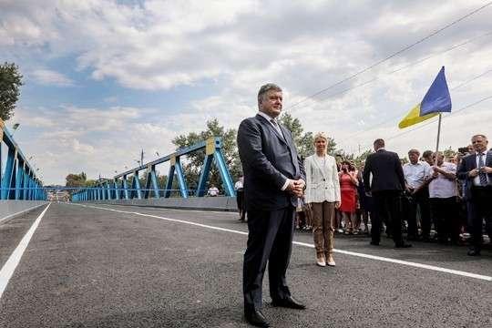 «Мост Вальцмана» выглядит убожеством по сравнению с «мостом Путина»
