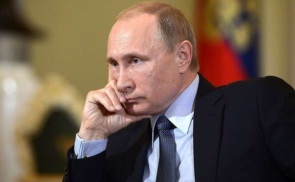 Владимир Путин занялся здоровьем граждан