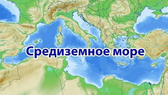 У России появится эскадра в Средиземном море