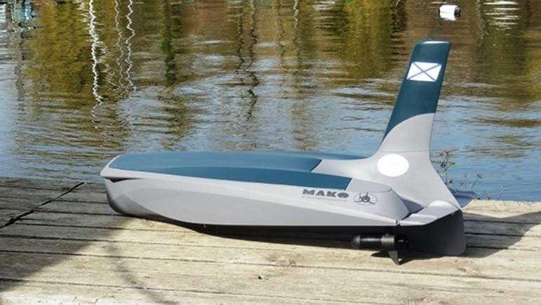 Крымский мост будут охранять подводные беспилотники