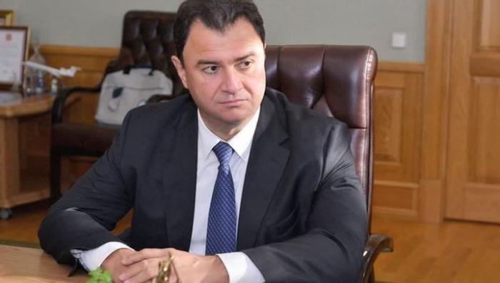Задержан бывший замминистра культуры по делу о хищениях в Эрмитаже