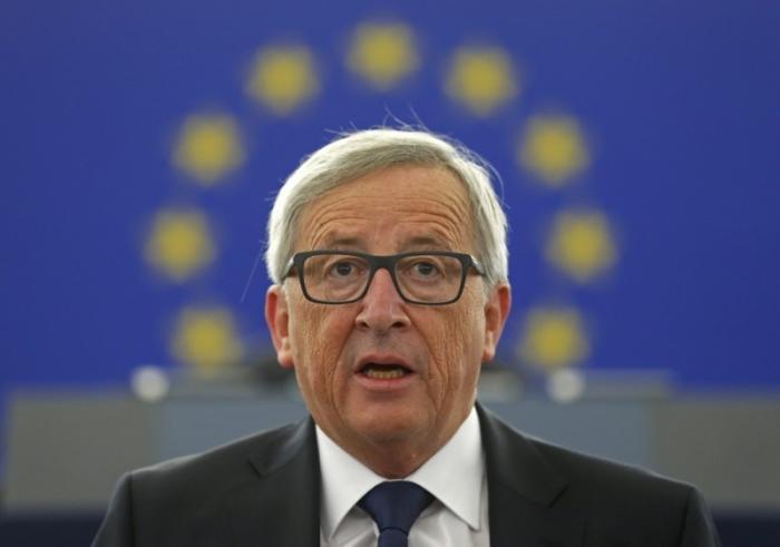 Юнкер: Евросоюз законодательно защитит свои компании от антииранских санкций США