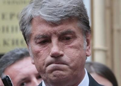 Виктора Ющенко никто не травил. Оранжевый врунишка всех обманул ради захвата власти