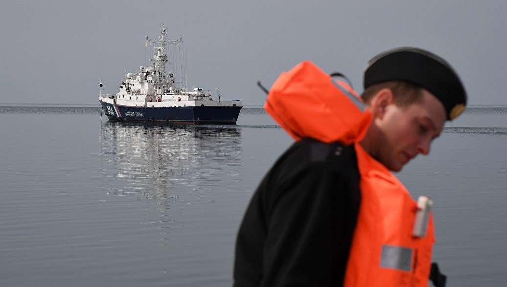 Россия побеждает молча и без лишней помпезности: о новом порядке в Азовском море