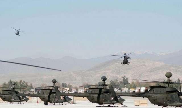 Афганистан: ИГИЛ и Талибы наступают, армия бежит, полицейские увольняются