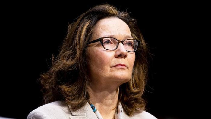 Назначение садистки-тюремщицы Джины Хаспел на пост главы ЦРУ раскритиковали