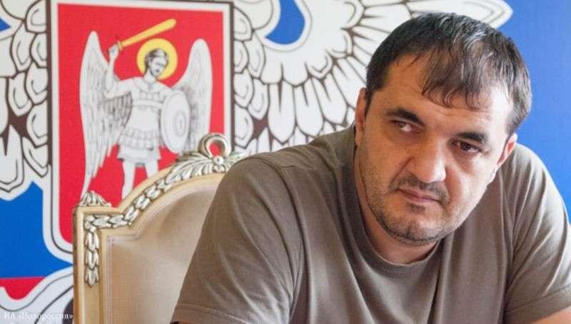 Олег Мамиев. Подробности гибели командира батальона «Пятнашка»