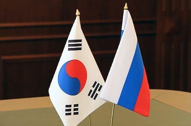 Южная Корея просит навести «Девять Мостов» сотрудничества с Россией