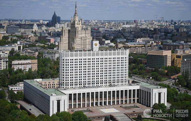 Утвержден новый состав правительства Российской Федерации