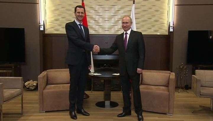 Сирия и Россия победила американских наёмников во всех ключевых точках Сирии