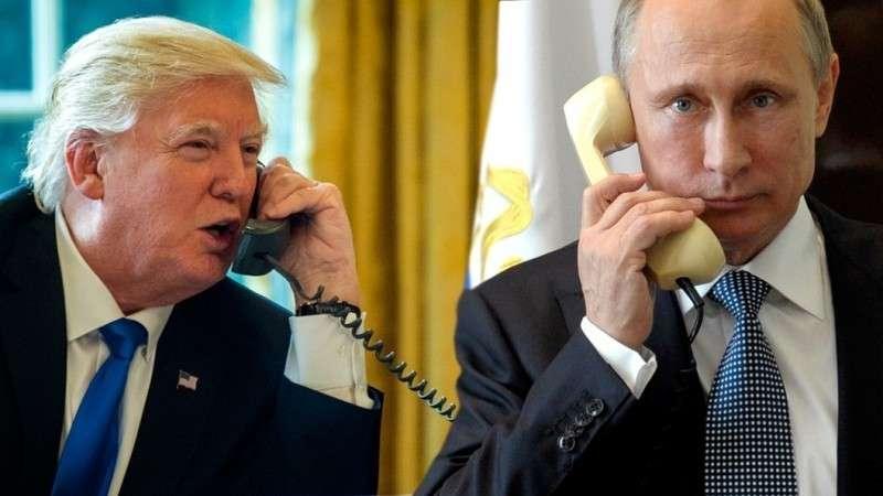 Дональд Трамп умело подыгрывает Владимиру Путину