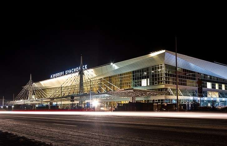 Обзор аэропортов, построенных вРоссии в2010-е