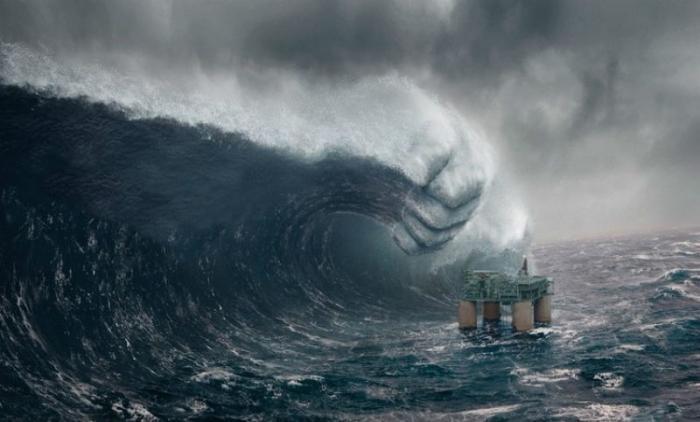 Незалежную ждет «идеальный шторм»: спасти то что было уже невозможно