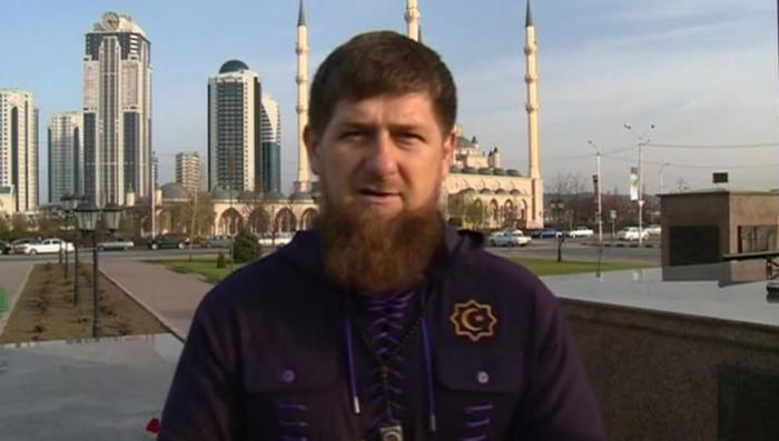 Кадыров лично руководил ликвидацией западных террористов-наёмников в Грозном