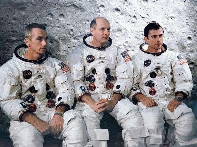 Полёт на Луну: правда об американской фальшивке прорвалась на федеральный телеканал