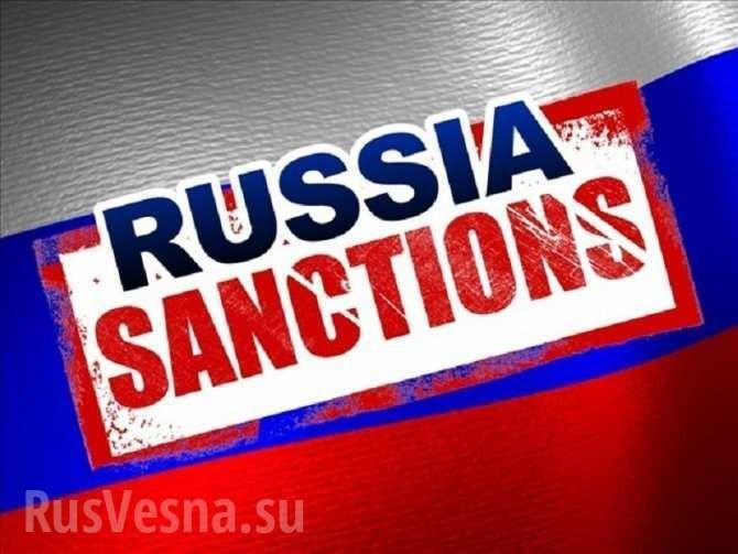 Санкции США против России больно ударили по промышленности Германии