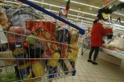 Французы обнаружили в своём майонезе украинское машинное масло
