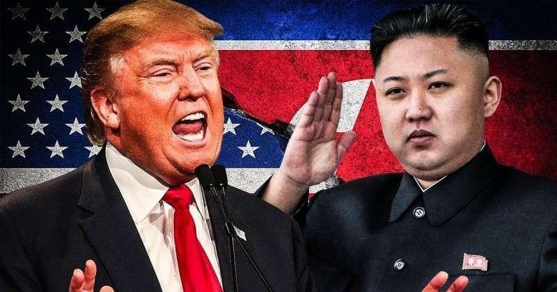 Что прячется за шумной игрой США против Северной Кореи?