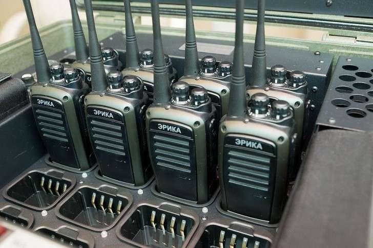 Сделано вУдмуртии: как вИжевске производят современные цифровые радиостанции