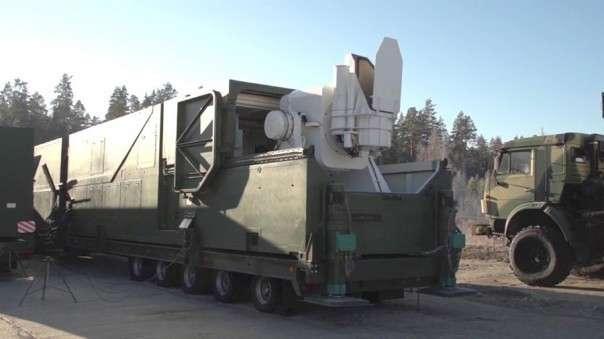 Российский лазер «Пересвет» обнажил неприятную правду для западных военных экспертов