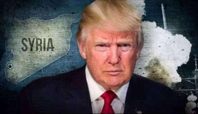 США из Сирии всё-таки уходят. Как выглядит это отступление