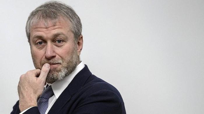 Британцы не продлили визу жулику Роману Абрамовичу