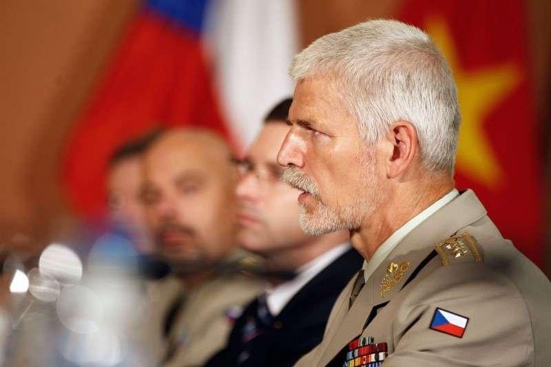 Военный комитет НАТО заявил, что Россия не угроза для ЕС для ЕС
