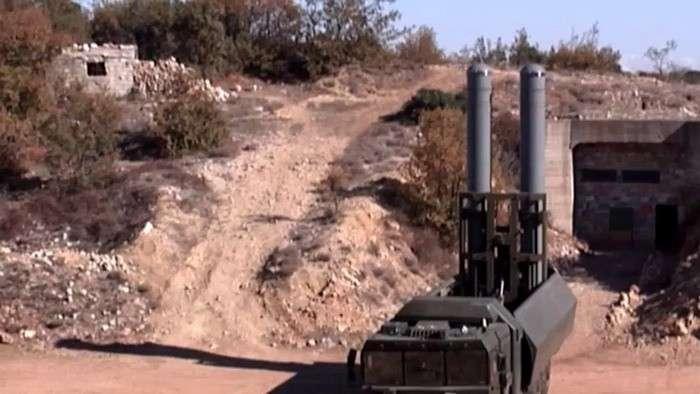 Запуск российского «Бастиона» в Сирии стал полной неожиданностью для НАТО
