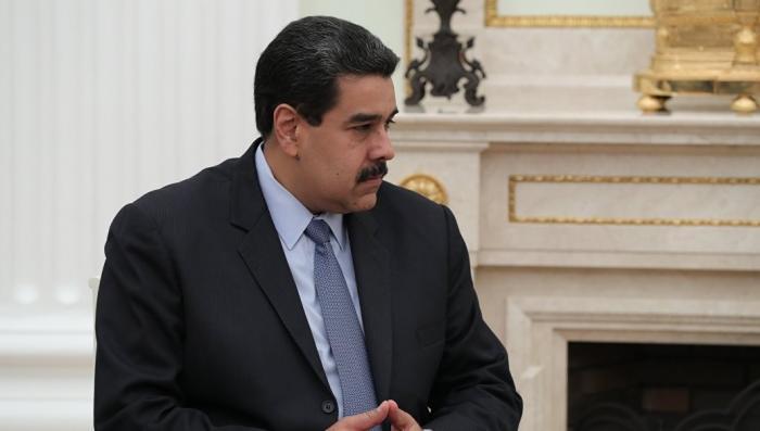 Николаса Мадуро переизбрали президентом Венесуэлы на новый срок