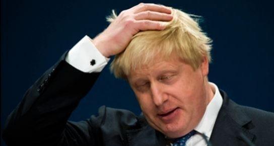 Британцы уличили Бориса Джонсона в откровенном вранье