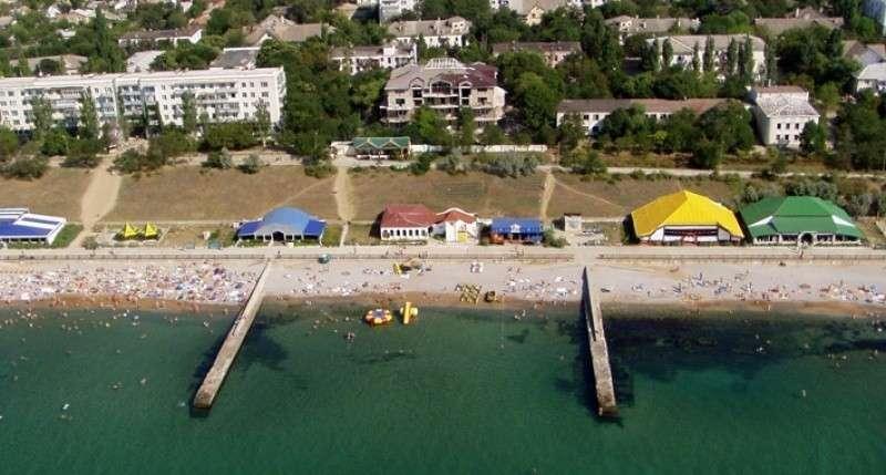 Крепостные в Феодосии: частная управляющая компания захватывает дома