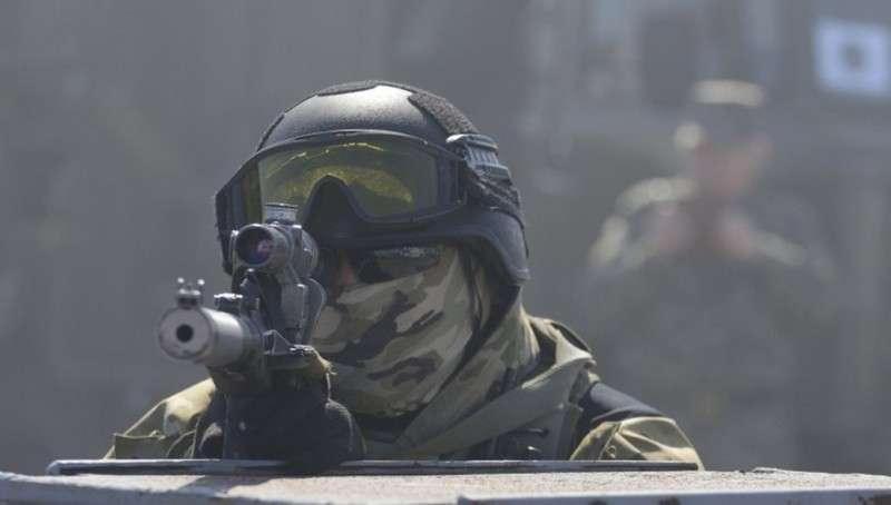 Крым. ФСБ раскрыла экстремистскую группу Чубарова