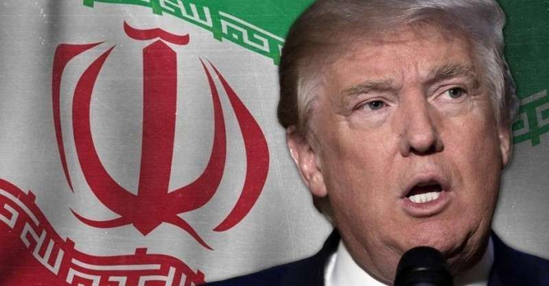 США выдвинули Ирану ультиматум: вывести абсолютно все свои силы со всей территории Сирии