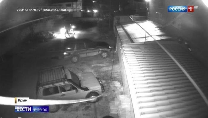 В Крыму диверсанты СБУ пытались разжечь межнациональный конфликт