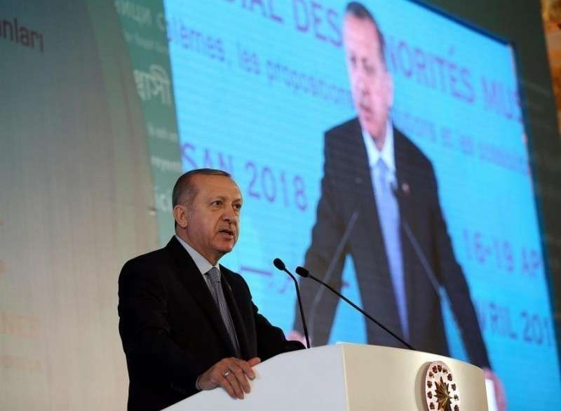 Турция больше не доверяет пиндосам хранить своё золото