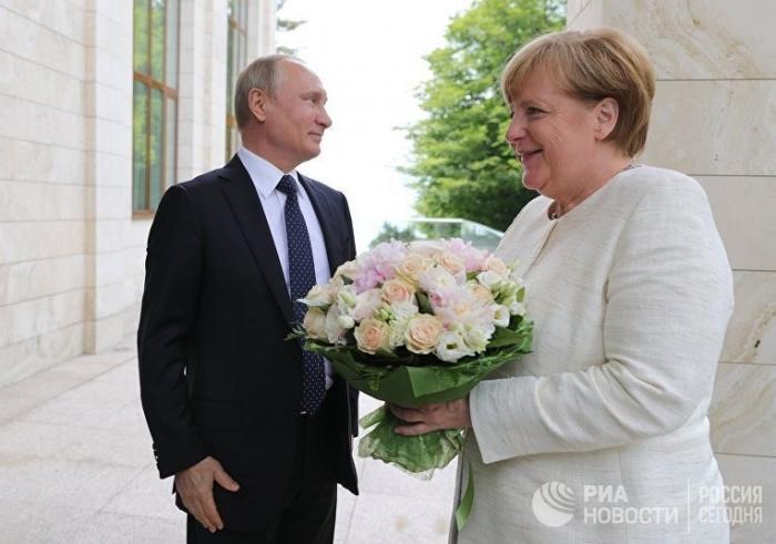 Сырьевые нищеброды: «Белые розы для Германской Белой Зоны»