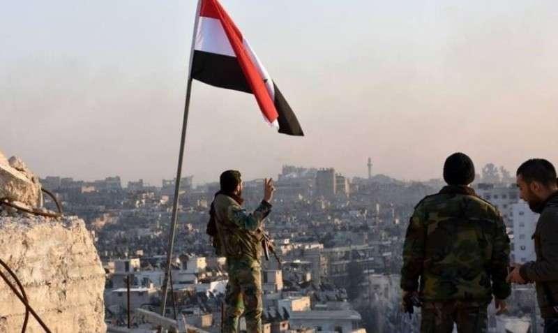 Сирия, Ярмук. Самый тяжелый штурм правительственной армии. Мини-дайджест событий