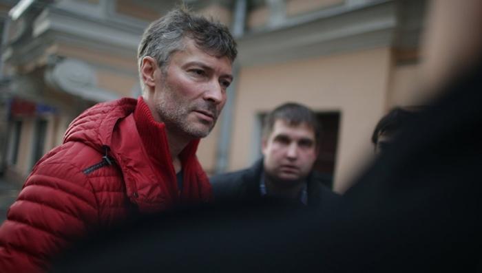 Либерал Ройзман объявил об уходе с поста главы Екатеринбурга!