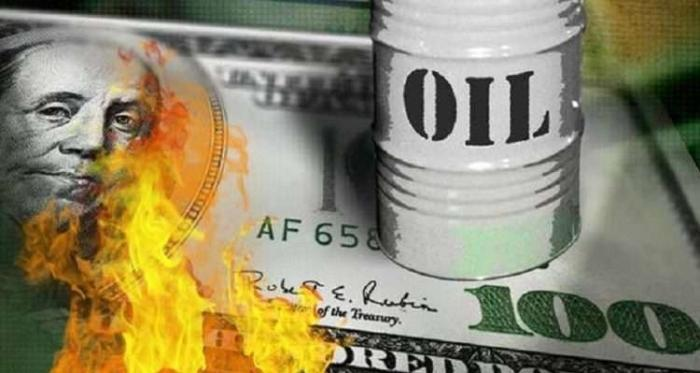Как Россия и Иран обрушивают нефтедоллар, СМИ США
