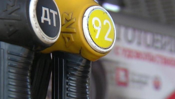 Доля суррогата на АЗС достигает 30 процентов. Что льют в бензобаки россиян?