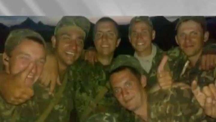 Массовое дезертирство в украинской армии: 80 карателей покинули зону АТО